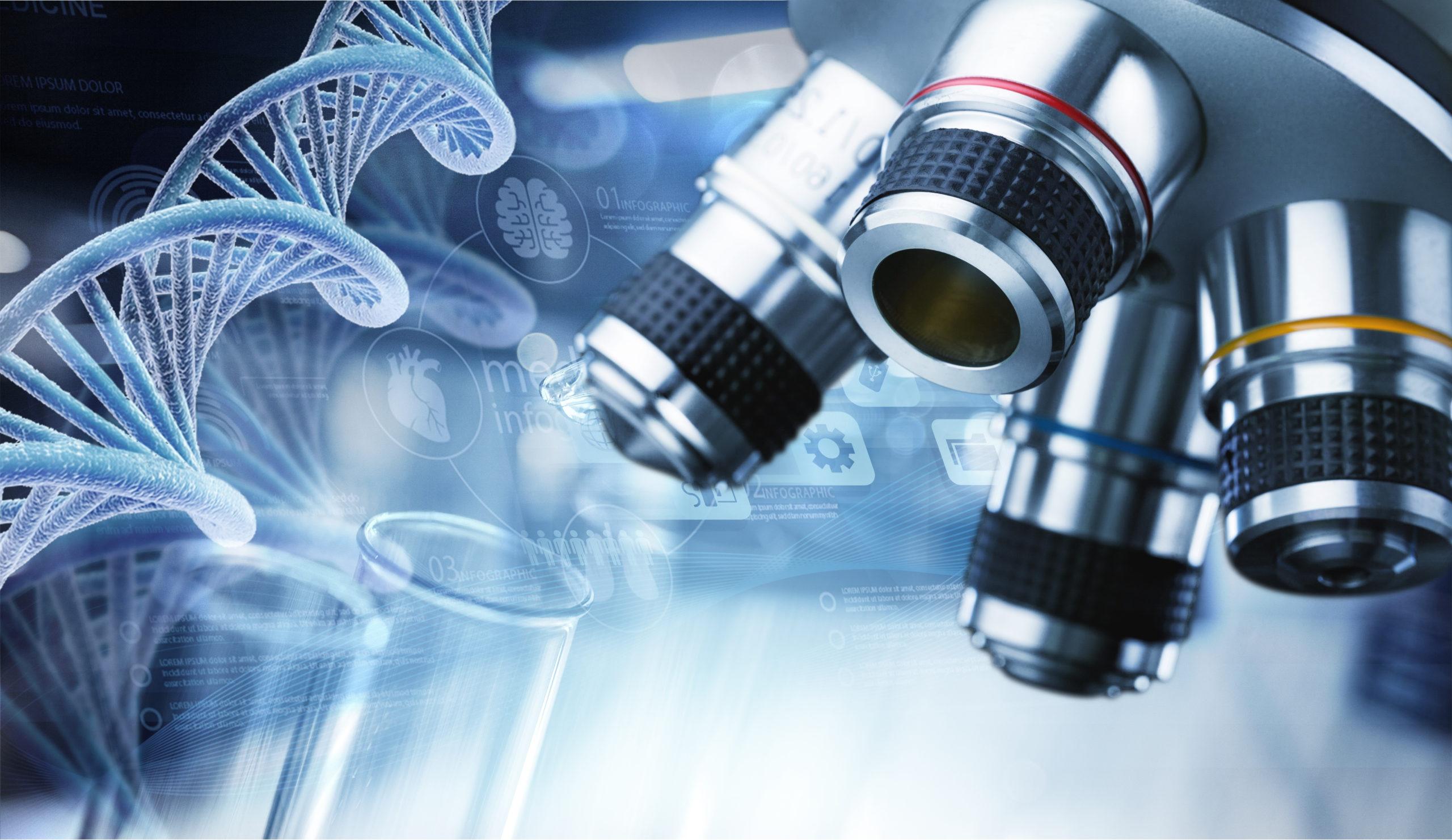 BIOPHARMACEUTICALS: THE FUTURE OF MEDICINE